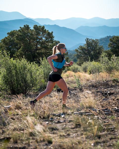 Action Sports | Trailrunning Photos Regan Simpson