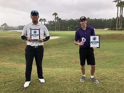 54 Hole Junior Open at LPGA May 2020
