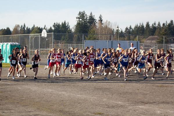 Junior High League Championships 2010