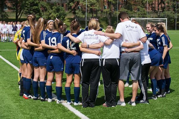 2017 Storm Girls Soccer