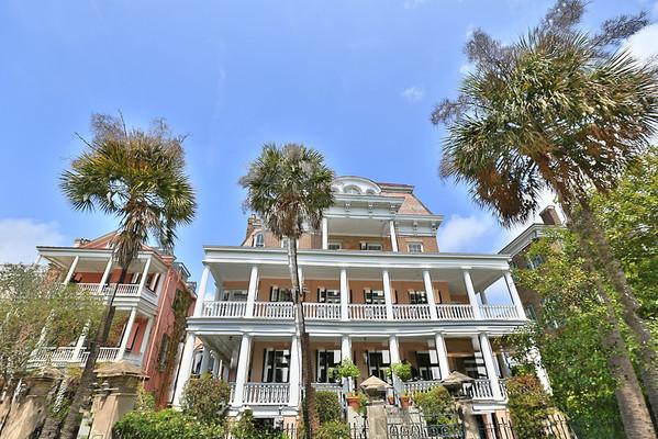 Charleston April 2013