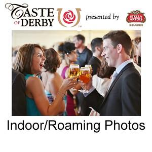 Indoor/Roaming Photos, Taste of Derby April 30, 2015