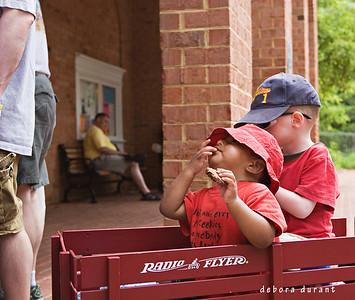 wwvbs - falls church - 5-22-2010