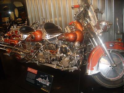 Milwaukee-Harley Museum