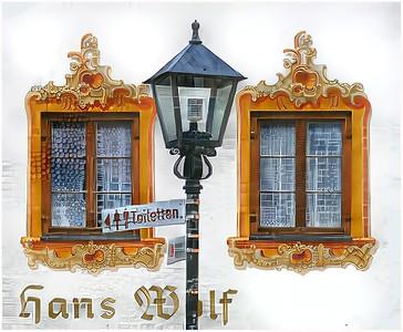 Oberammergau Fantasy