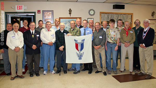 Gathering of Eagles 10-21-12