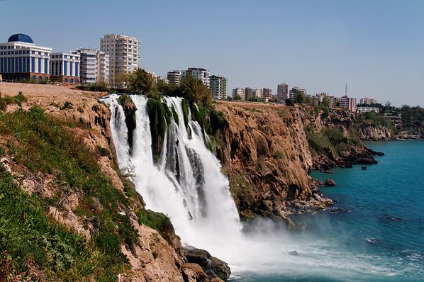 O mediterrâneo [Antalya]