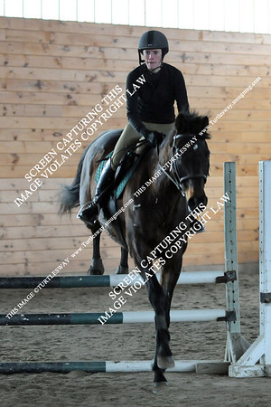 105 Kaitlyn & Tanner 01-20-2013