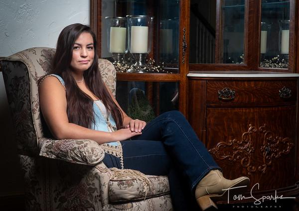 Jessica Gallegos