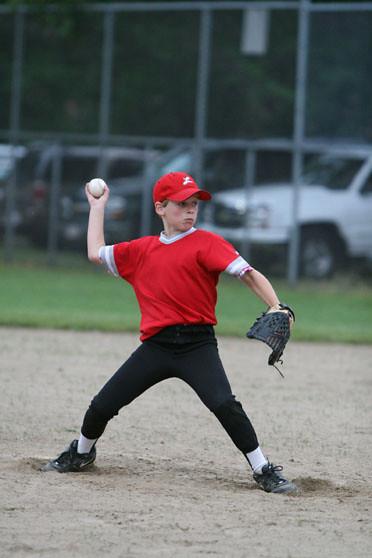 Lakeland Area Youth Baseball 2009