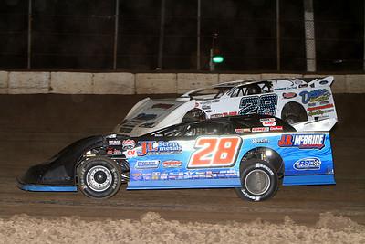 2013 Racing Season