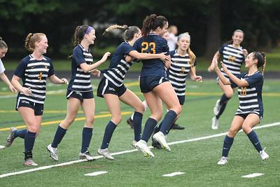 2021.05.28 Girls Soccer: Independence @ Loudoun County