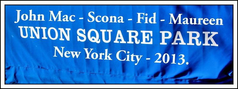 003 - New York City - 2013.