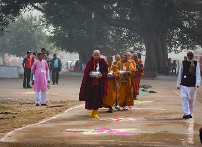 2015 Jethian Pilgrimage Walk