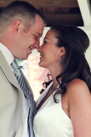 Jill & Mike   Wedding
