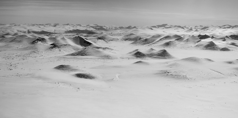 Dunes of the North