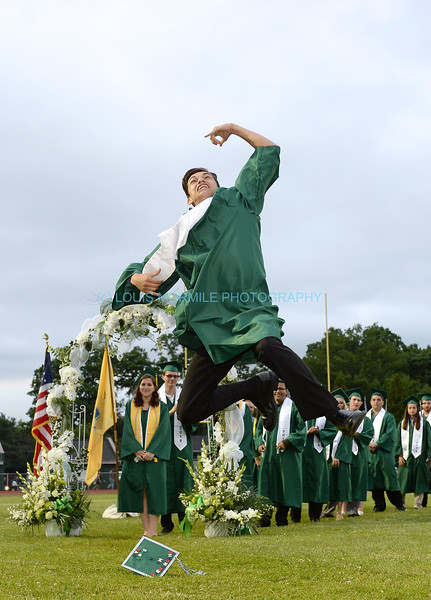 South Plainfield High School  COMMENCEMENT  - 6/22/2018  *** Thank you for your support !