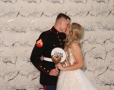 Kai and Ashley's Wedding