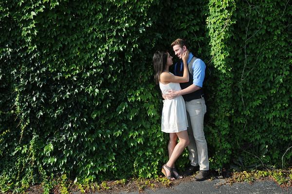 Seth&Veronica Engagement