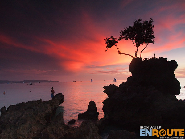 Boracay with Smart LTE