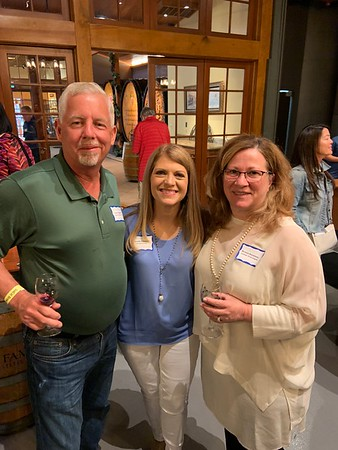 2019 Rockies & West Networking Activity - Wine & Beer Tour