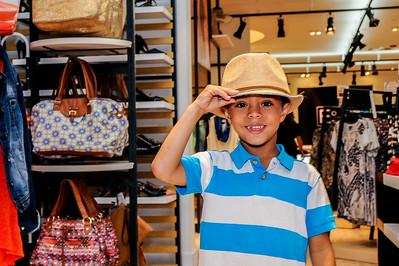 F & F Bay Shore  -  Store Visitors