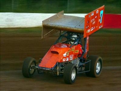 Virginia Sprint Series at CLR - 8/27/05