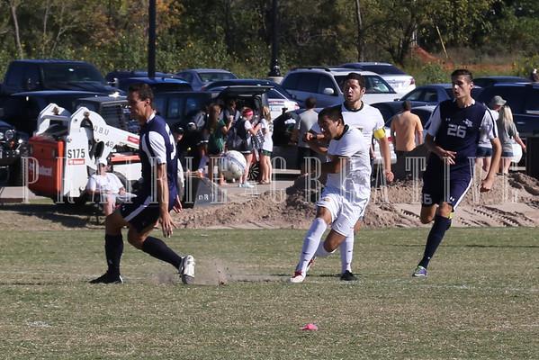 OBU Soccer