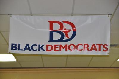 Election Watch Party 2012 Nov 6, 2012