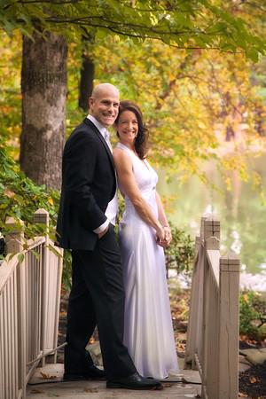 Mike & Lesley Wedding 2014