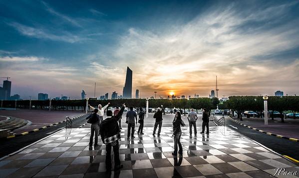 Kuwait 2013