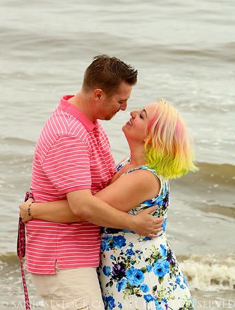CHRIS & JESSIE LAWRENCE ENGAGEMENT/WEDDING