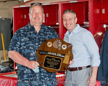 Avon Chief Root Retirement 2021