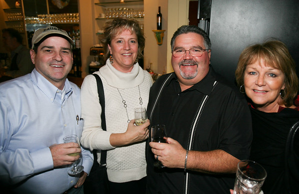 Business Exchange of Sonoma CLOSING PARTY