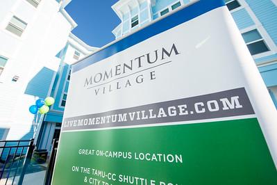 120415 Momentum Village Open House