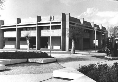 Kiryat Yam Municipality, Haifa - 1968