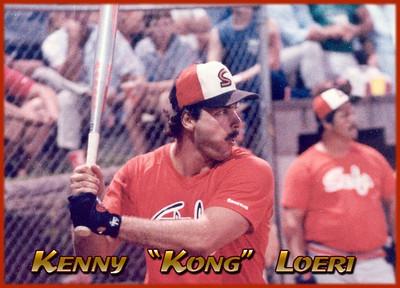 Kenny Loeri
