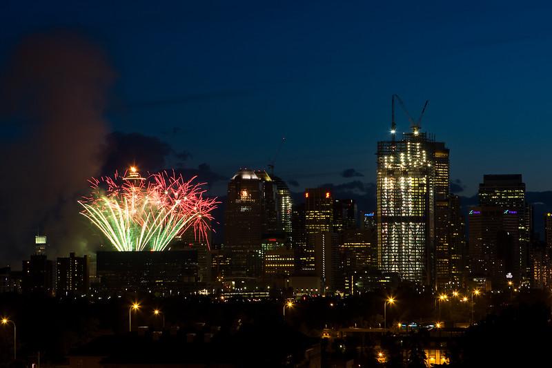 Happy 143rd Birthday Canada!
