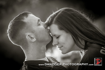 Diahanna and Jason engagement 10-28-12
