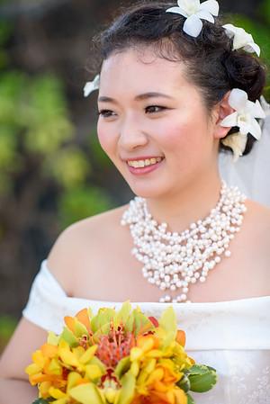 Hu Wedding, 12/26/15 Edited