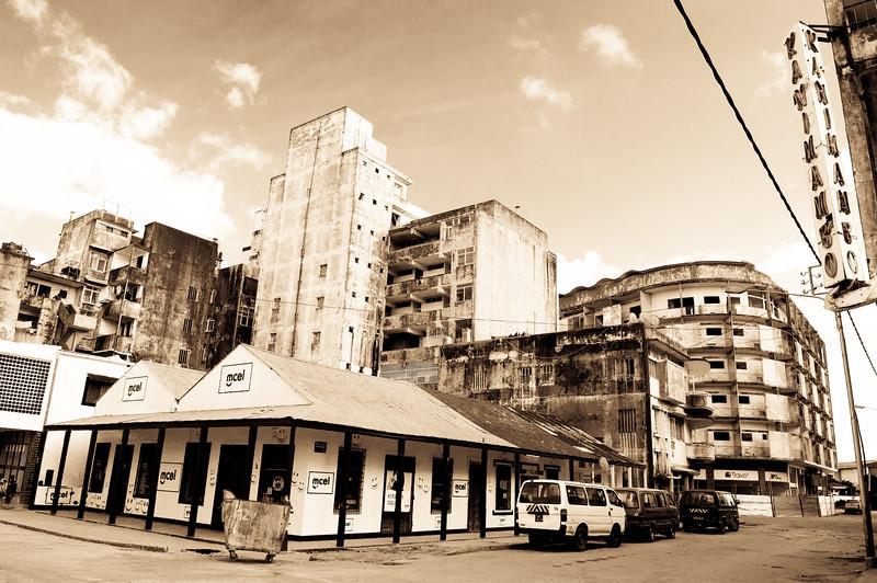 2009-09 Beira - Kanimambo.