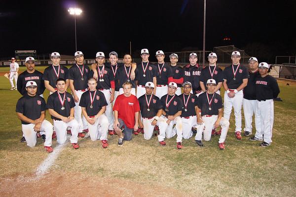 2011 - Columbus Tournament