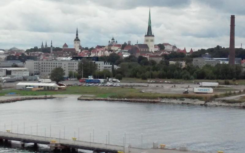 2017 Baltic Sea Cruise