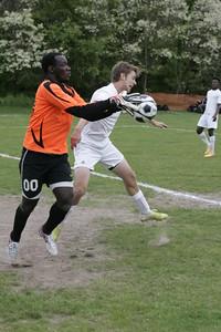 OHS Boys Soccer 05192015