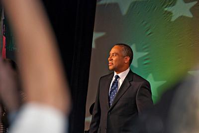 Deval Patrick Reelection Campaign 2010