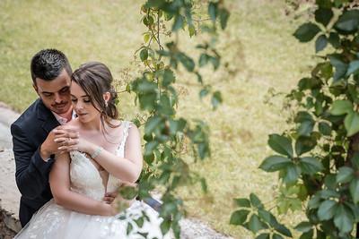 Natasa & Dimitris July 19, 2020