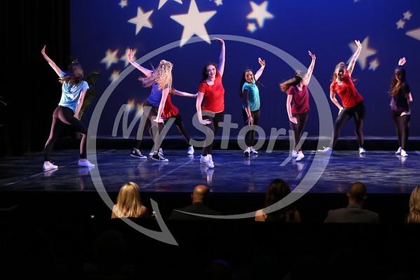 Trilogy Dance Company