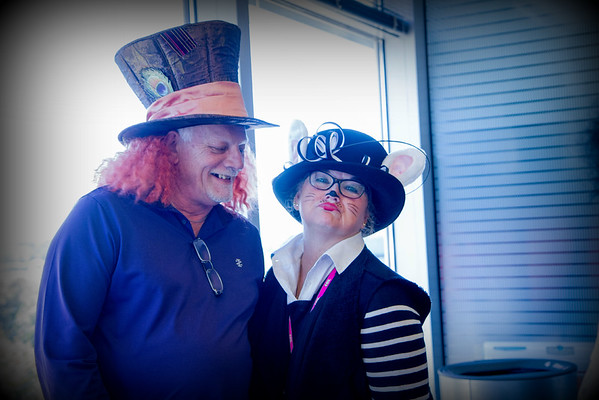 COX Halloween 2015