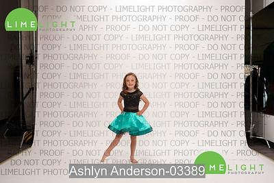 Ashlyn Anderson