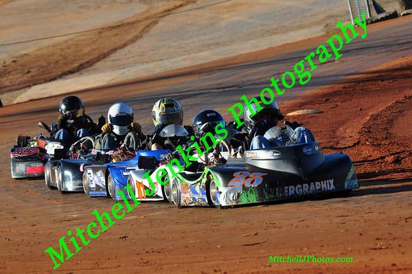 Dawgwood Speedway 1/12/14